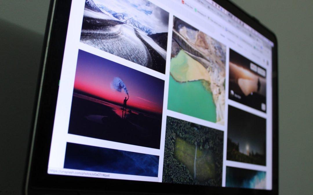 SEO amélioré grace à vos images. WebP, CDN