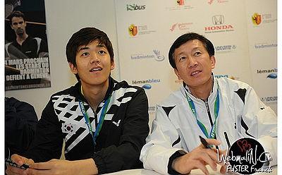 Badminton Club Genève