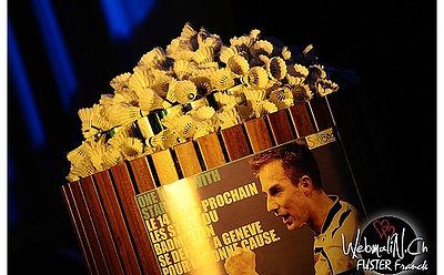 Badminton Club Genève - Solibad